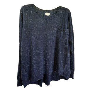 Caslon Long Sleeve Sweater